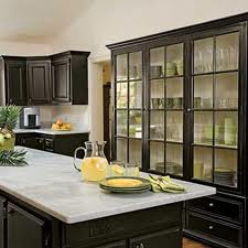 Kitchen cabinet sizes