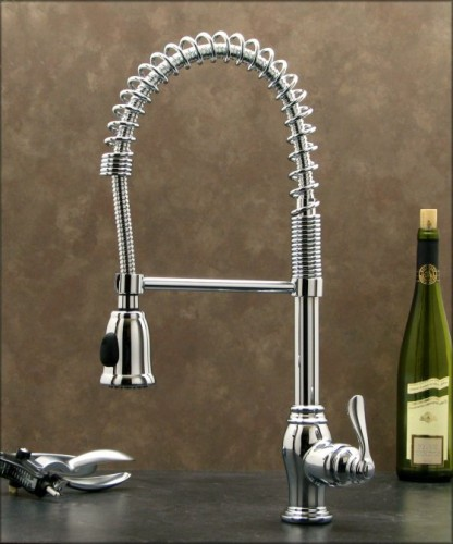 kitchen sink sprayers