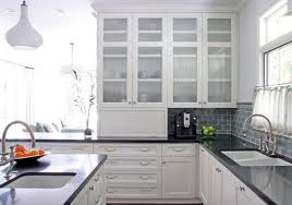 glass kitchen cabinet doors for remodeling your kitchen cabinets