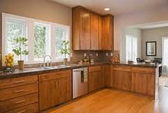 kitchen remodel Seattle – The right choice for your kitchen cabinet