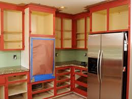 paint kitchen cabinet