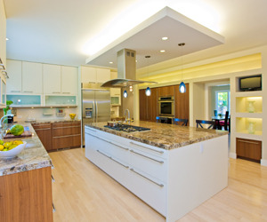 Finding Bay Area Kitchen Remodeling