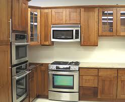 shaker kitchen cabinet