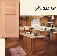 shaker kitchen cabinets – role of colors